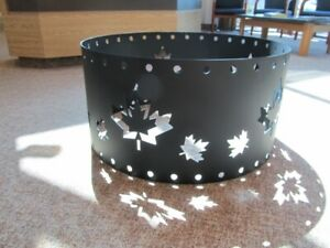 PROFESSIONALLY DESIGNED  FIRE PITS - HIGH QUALITY