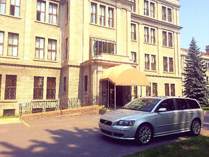 Volvo V50 T5 6MT - Sport Package