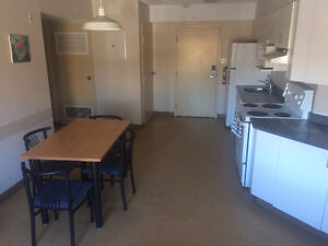 Hyman Soloway Residence Summer Sublet