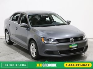 2013 Volkswagen Jetta Comfortline TOIT OUVRANT BLUETOOTH MAGS A/
