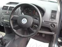 2003 VOLKSWAGEN POLO S TDi 3dr