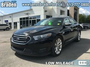 2016 Ford Taurus Limited  - Leather Seats -  Bluetooth