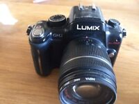 Panasonic LUMIX GH2 Full HD (Excellent video camera)