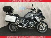 BMW R1200GS R 1200 GS ABS MODEL ONE OWNER LOW MILES FSH 2016 16