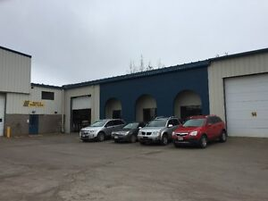 Up to 10,800 sf Office/Commercial/Warehouse for Lease in Dieppe