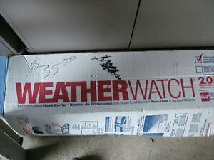 Weather watch roofing