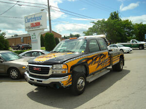 CHARTERHOUSE TOWING..TOW TRUCK & FLATBED SERVICE 24/7 London Ontario image 2