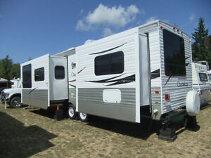 2008 30' Cherokee in great condition!