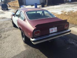 1975 Chevy Vega
