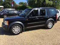 2005 05 LAND ROVER DISCOVERY 2.7 3 TDV6 SE 5D AUTO DIESEL