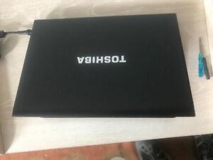 Toshiba portege r830/i5-2550/6gb/1TB HDD/USB3/HDMI /pèse 2LB