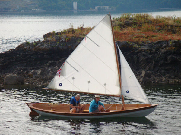 Northeaster dory camping, lobster boat designs plans