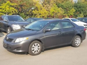 2010 Toyota Corolla CE Sedan *** Power Opts, AC, Cruise ***