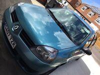 Renault Clio Campus 1.2