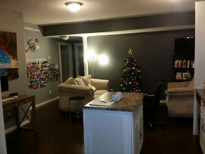 2 Bedroom Basement Suite: Available Now or for Jan.1 or Feb.1 Edmonton Edmonton Area image 6