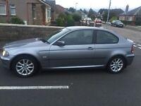 BMW 316 sport