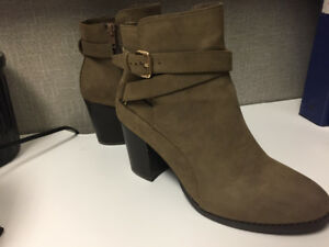 Ankle boots LIKE NEW