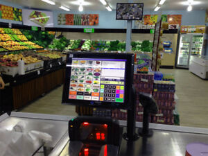 POS system for Retail store like grocery,clothing, cosmetics etc
