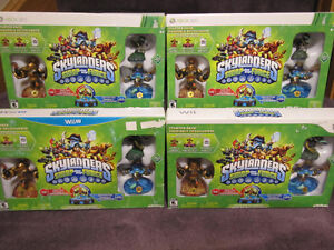Skylanders SWAP Force Starter Pack for XBox 360 - New