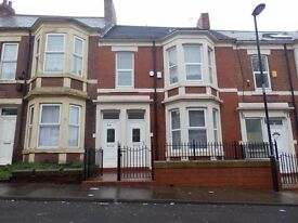2 Bedroom Flat to rent Ethel street , Newcastle upon Tyne, NE4 (NO Agency Fees!!) Private Landlord