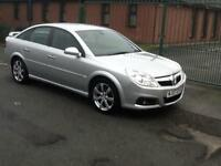 Vauxhall/Opel Vectra 1.9CDTi 16v ( 150ps ) ( Nav ) auto 2007.5MY Elite