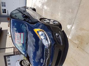 2014 Kia Rio 5 SX Hatchback 1 Owner Low Mileage
