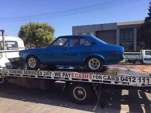 1978 Mazda 929 Sedan RX4 Style 13b Turbo FIRM PRICE!! MAY SWAP Newcastle Newcastle Area Preview