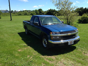 Wanted 2006 Chevrolet Colorado Pickup Truck for parts