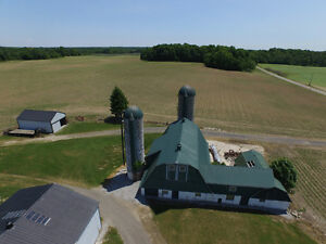 SOLD: Start a New Vegetable or Cash Crop Operation Near Aylmer! London Ontario image 2