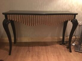 Mindy Brown Console Table