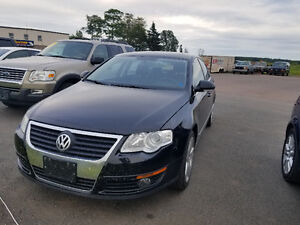 2009 Volkswagen Passat Sedan **3 month Warranty Included**