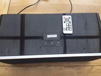 iPod/ iPhone speaker dock