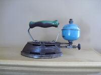 Old Kerosene clothes iron  ******REDUCED*****