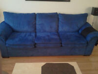 Divan et Causeuse a vendre......Couch and love seat for sale
