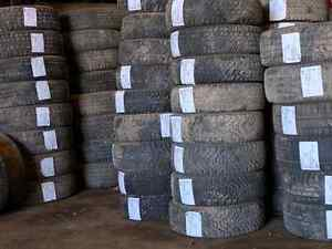 TIRES FOR SALE (USED)