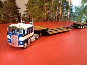 Kenworth K-100 Cabover Diecast Replica