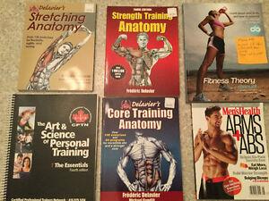 Exercise Training Books