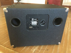 Ampeg classic bass cabs Stratford Kitchener Area image 3