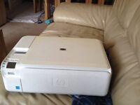 HP Photosmart Printer C4480