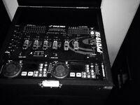 Sound barrier sounds (DJ SERVICE)