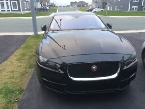 2017 Jaguar X-TYPE Other