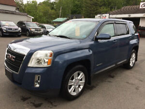 2011 GMC TERRAIN, ALL WHEEL DRIVE, CALL 832-9000 OR 639-5000