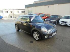 2008 Mini Mini 1.4 One Finance Available