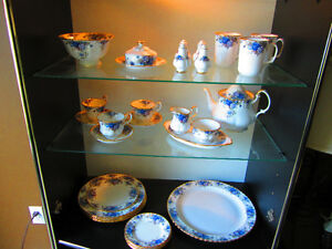 Royal Albert Moonlight Rose China - Many pieces