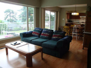 ***Burnaby South Slope solid 3 bdrm 3 bthrm house for rent***