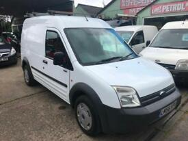 Ford Transit Connect 1.8TDCi T230 LWB L - £2495 NO VAT