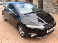 2011 61 Honda civic 1.4 si 5 door