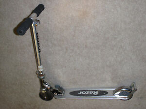 trottinette / Scooter