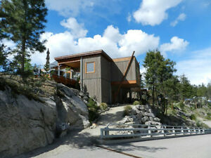 #141-9845 Eastside Rd, Vernon BC - The Outback Resort!