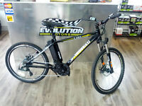 2015 Tao Tao E-Wind Lithium Powered Bicycle - Only $1199.99